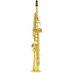 SELVA / Soprano Saxophone SSS-100K 【MC津田沼店】