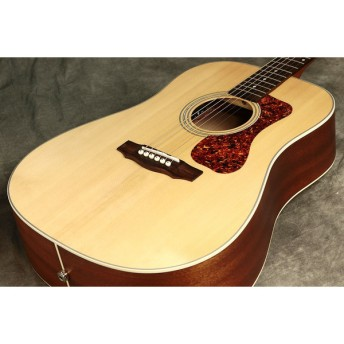 GUILD / D-240E Natural ギルド(The Westerly Collection)(S/N G2169208)(渋谷店)
