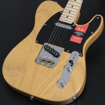 Fender USA / American Pro Telecaster Ash Butterscotch Blonde Maple(S/N US17108144)(御茶ノ水本店)