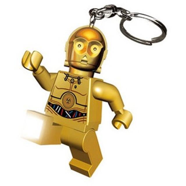 ハイマウント(High MOUNT) C-3POキーライト ハングパック 37366 LEGO STAR WARS (Men's、Lady's)