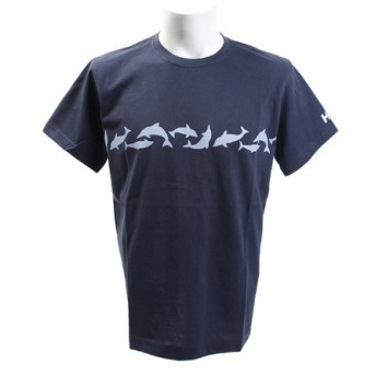 ヘリーハンセン(HELLY HANSEN) DOLPHIN 半袖Tシャツ HV61641 HB # (Men's)