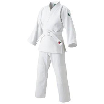 九櫻 柔道着 柔道衣 上下セット  メンズ 標準サイズ用大和錦柔道衣 上下セット3.5号 JSY35