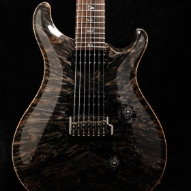 Paul Reed Smith (PRS) / Private Stock #8018 Custom 24 7String Doublestain Grey Black(S/N 18 246137)(渋谷店)