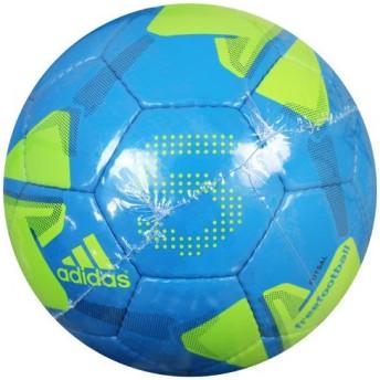 フリーフットボール フットサル シャープブルー 【adidas アディダス】フットサルボールasf461sk