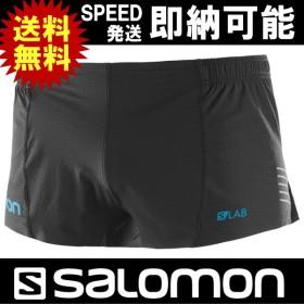 12449da43c4a7e SALOMON サロモン トレイルランニング トレラン ショートパンツ ショーツ SALOMON S-LAB SHORT 4 M サロモン
