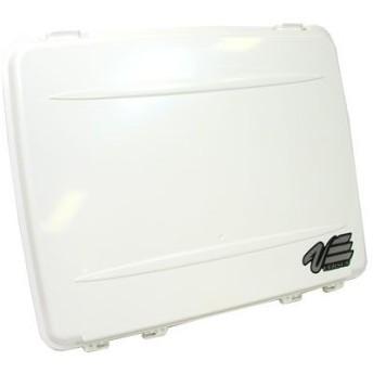 ●明邦 バーサス VERSUS タックルボックス VS-3080用アッパーパネル(ホワイト) 【まとめ送料割】