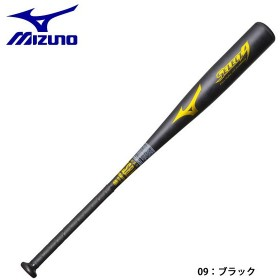 ミズノ mizuno セレクト9 ミドル690g 1CJMR12584 野球 軟式バット