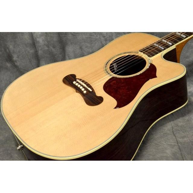 Gibson / Songwriter Deluxe Studio EC Antique Natural 【S/N 11946068】【梅田店】