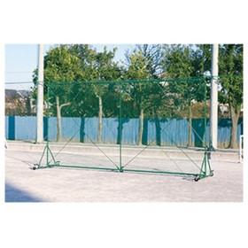 トーエイライト グラウンド用品 防球フェンス 防球ネット 防球フェンス2.5×5DX-C TOEI LIGHT B-2512