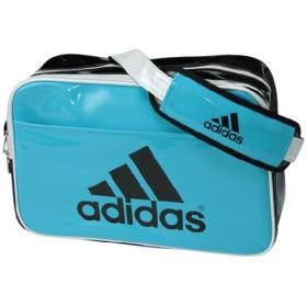エナメルバッグショルダーM2 スーパーシアンS12×ブラック 【adidas アディダス】サッカーフットサルバックz7678-x48746