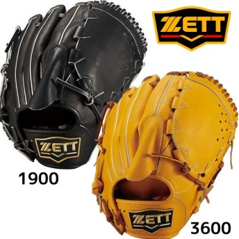 ゼット ZETT ネオステイタス NEOSTATUS 投手用 BRGB31711 野球 軟式 グローブ グラブ