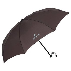スノーピーク(snow peak) スノーピークアンブレラUL グレー Snow Peak Ultra Light Umbrella GY UG-135GY   (Men's、Lady's)