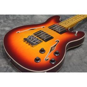 Fender フェンダー / Modern Player Series Starcaster Bass Aged Cherry Burst 《s/n:CGF1322120》 【心斎橋店】
