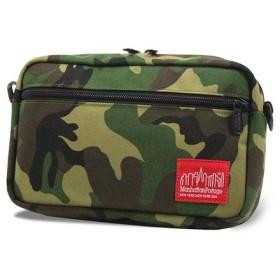 マンハッタンポーテージ(ManhattanPortage) JOGGER BAG ショルダーバッグ MP1404L W.Camo (Men's)