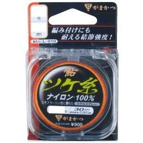 鮎 ツケ糸 ナイロン L010 0.5