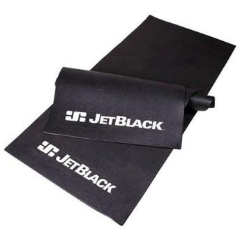 JET BLACK JB トレーナー マット 516JBMAT