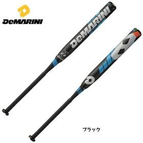 ディマリニ DeMARINI CF8 WTDXJSPFI ソフトボール バット