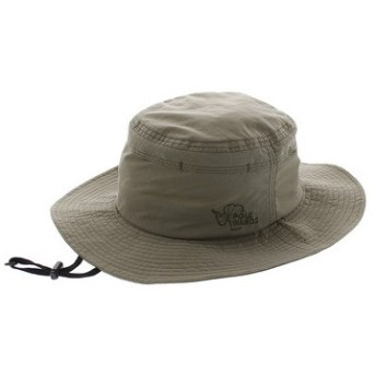 ポールワーズ(POLEWARDS) ADVENTURE VENTILATION HAT PW27FB50KHAKI (Men's)