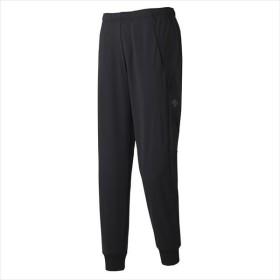 [DESCENTE]デサント TOUGH CLOTH ロングパンツ (DMMMJG15)(BK) ブラック[取寄商品]