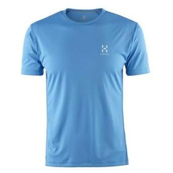 ホグロフス(HAGLOFS) BEAT TEE MEN メンズ 高機能Tシャツ 603352 3AX (Men's)