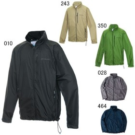 コロンビア アウトドアウェア アルパイン マウンテンジャケット  メンズ ユニセックス タグリッジIIジャケット TAG RIDGE JACKET Columbia PM3711