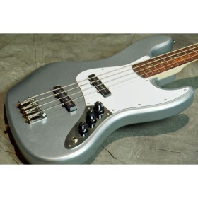 Squier /Affinity Jazz Bass Slick Silver 【横浜店】