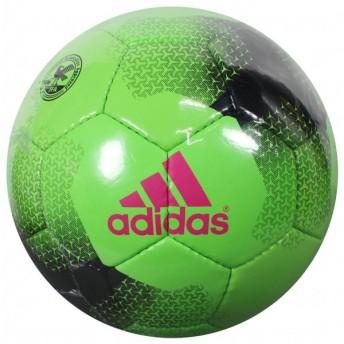エース グライダー ソーラーグリーン×コアブラック 【adidas|アディダス】サッカーボール4号球af4611gbk