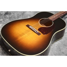 Gibson Acoustic / Exclusive Model J-45 Banner Vintage Sunburst (Thin Finish) 《s/n:11487002》 【心斎橋店】