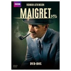 MAIGRET/メグレ DVD−BOX