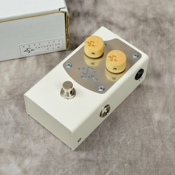 A.S.W / AGSS-202 SMOOTH SATURATOR 【新宿店】