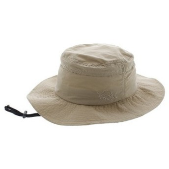 ポールワーズ(POLEWARDS) ADVENTURE VENTILATION HAT PW27FB50BEG (Men's)