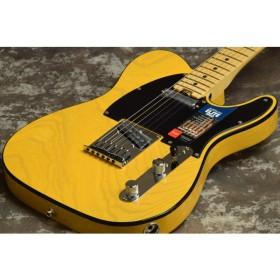 Fender USA / American Elite Telecaster Maple Fingerboard Butterscotch Blonde 【S/N US17086903】【池袋店】