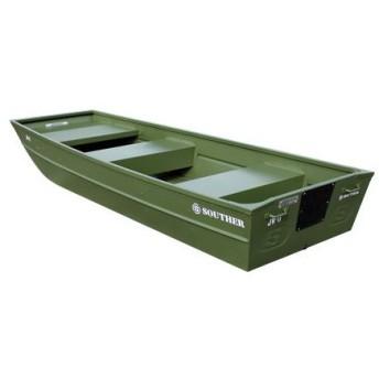 【納期約1ヶ月】 サウザージョンボート ワイドJ11フィート JW11-SAFARI トップウォーター仕様 【船体のみ】