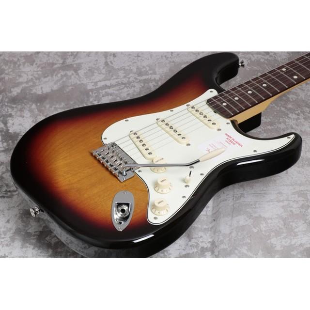 Fender / Made in Japan Hybrid 60s Stratocaster 3 Color