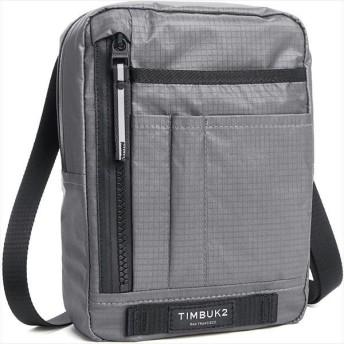 [TIMBUK2]ティンバック2 ショルダーバッグ ジップキット 2L (3210-3-1096) GRAPHITE[取寄商品]