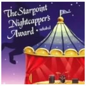 ネコベッド/The Starpoint Nightcapper's Award