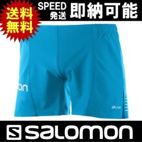 65ca7c9d4861e8 SALOMON サロモン トレイルランニング トレラン ショートパンツ ショーツ SALOMON S-LAB SHORT 6 M サロモン