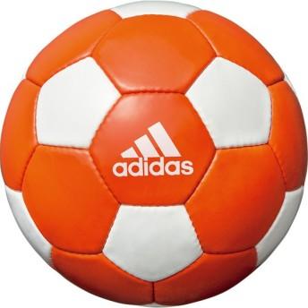 EPP グライダー レッド×ホワイト 【adidas|アディダス】サッカーボール4号球af4624rw