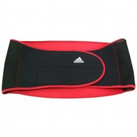 腰用サポーター 【adidas|アディダス】サッカーフットサルボディケア用品adsu-1221-c