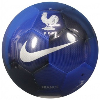 フランス代表 プレステージ 【NIKE|ナイキ】サッカーボール4号球sc2809-410-4