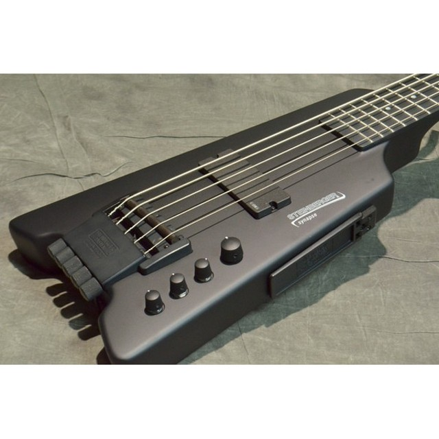 Steinberger / SYNAPSE XS-15FPA PB 【横浜店】