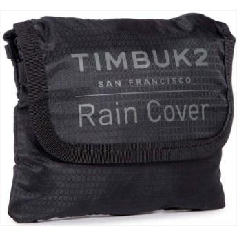 [TIMBUK2]ティンバック2 レインカバー (1503-3-6114) JET BLACK[取寄商品]