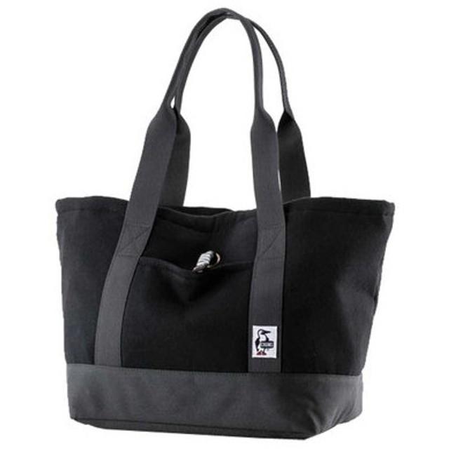 チャムス(CHUMS) Tote Bag Sweat Nylon M CH60-0686-K018-00 (Men's、Lady's)