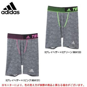 adidas(アディダス)ショートタイツ(DCT83) スポーツ トレーニング テックフィット メンズ