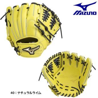 ミズノ mizuno グローバルエリート 硬式トレーニング用グラブ 1AJGT18000 硬式野球 グラブ トレーニング用