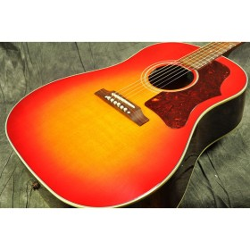 Gibson / Monthly Limited 1960s J-45 Vintage Cherry Sunburst 【S/N 11026044】【御茶ノ水本店】