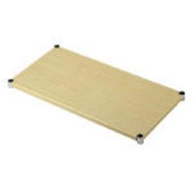 あすつく対応 トラスコ TRUSCO MEW-24S メッシュラック木製棚板600×450 MEW24S 256-5927