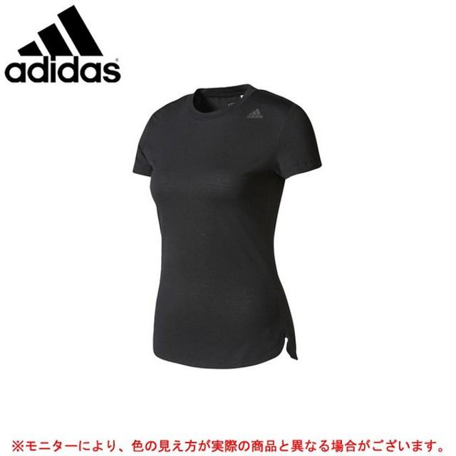 446301f344927b adidas(アディダス)W M4T トレーニング プライム半袖Tシャツ(BV511)スポーツ ランニング