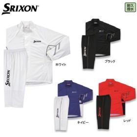 【大特価】スリクソン メンズ レインジャケット&パンツ (上下セット) SMR6000 (Men's) SRIXON ダンロップ DUNLOP