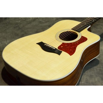 Taylor / 210ce DLX ES2 Natural【店頭展示アウトレット特価】【S/N:2104046323】【横浜店】